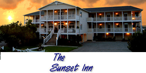 Holden Beach Lodging
