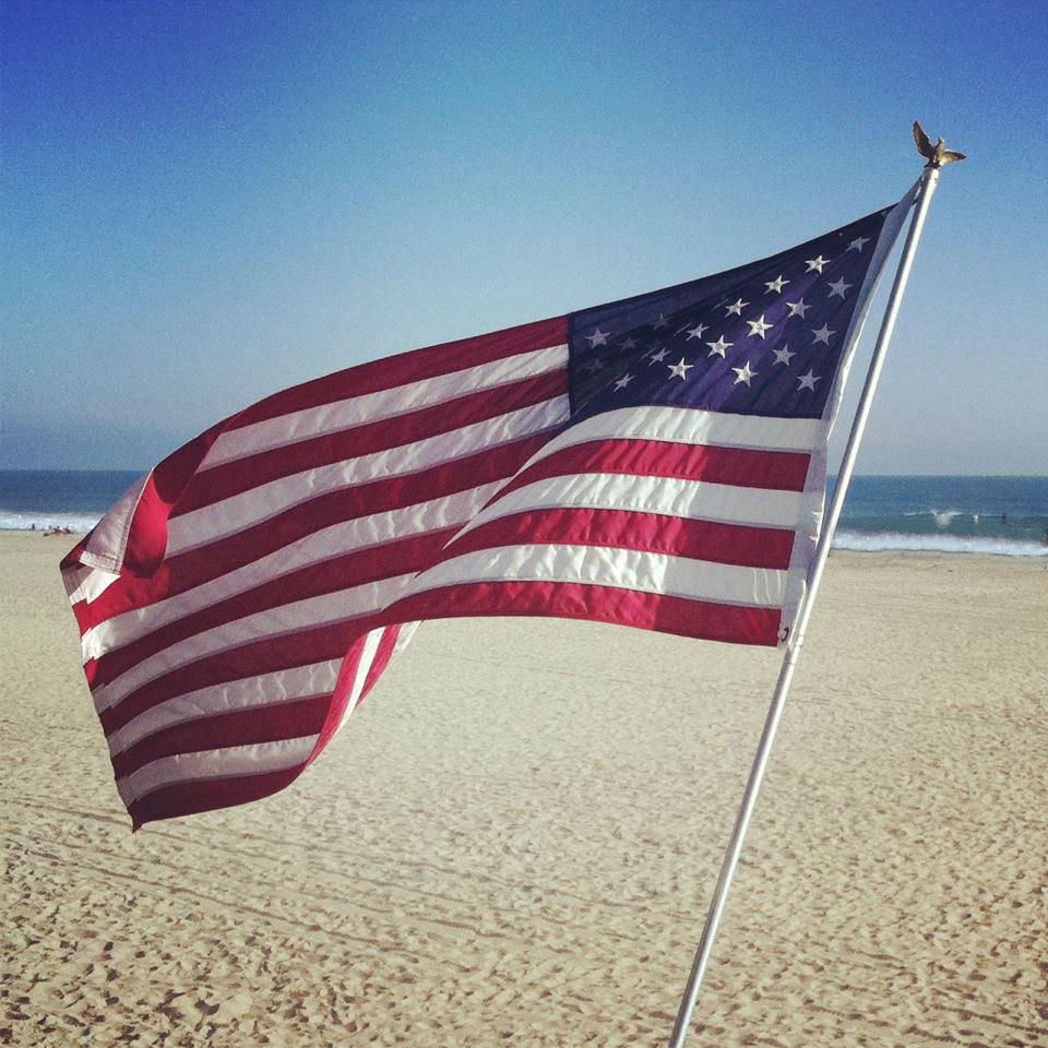 Th Of July Beach Rentals
