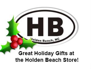 Holden Beach Christmas