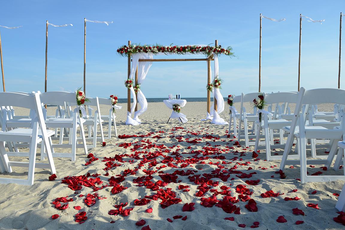 Silver Coast Bridal Show Jan 14th Holden Beach Nc