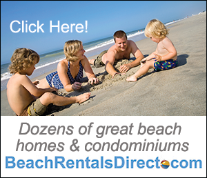 Beachrentalsdirect.com Vacation Rentals Holden Beach NC