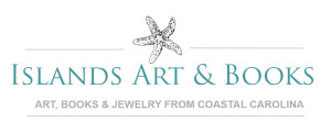 Islands Art and Bookstore Ocean Isle Beach