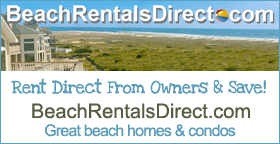 Holden Beach Beach House Rentals