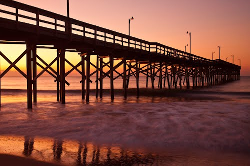 Coastal Beach Rentals Holden Beach Nc