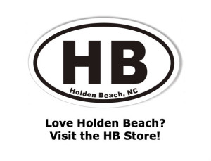 Holden Beach Store