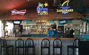 Mermaids Island Grille Holden Beach North Carolina