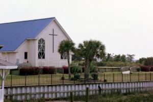 Holden Beach Churches