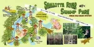 Shallotte-River-Swamp-Park