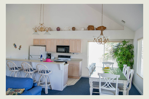 The Winds Resort Vacation Cottage Rentals