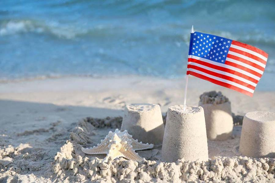 As Our Nation Prepares To Celebrate The 242nd Anniversary Of Its Independence Locals Are Preparing For Their Fourth July Celebrations Well
