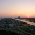 See Holden Beach from the Sky!