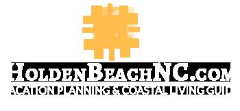 Holden Beach NC – HoldenBeachNC.com