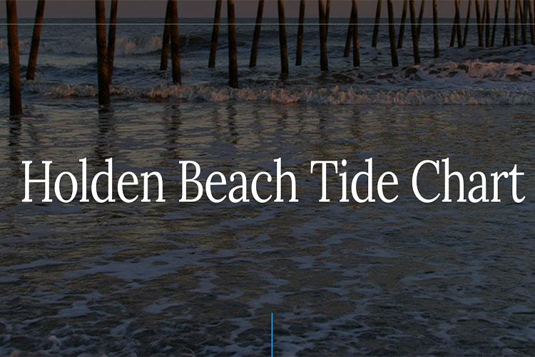 Holden-Beach-Tide-Chart